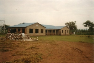 Hospital Project in Bungoma