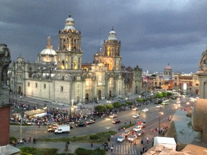 Reefs to Rockies Mexico City guided tours