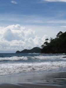 Costa Rica's Central Pacific Coast