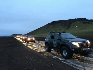 iceland winter guided tours