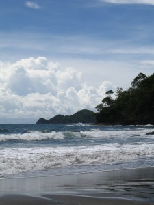Costa Rica Manuel Antonio guided tour Reefs to Rockies
