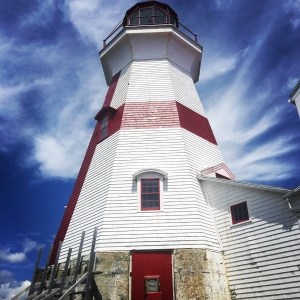 guided tours New Brunswick Reefs to Rockies