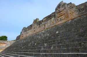 Uxmal guided tours