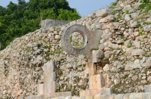Uxmal guided tour