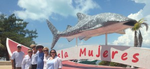 Isla Mujeres guided tour